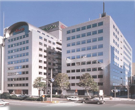 Kowa-headquarters